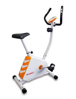 Fitness Randers 142hp