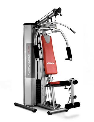 Fitness Randers G119