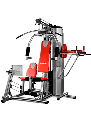 Fitness Randers g152x