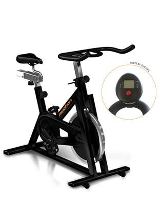 Fitness Mottion 9100