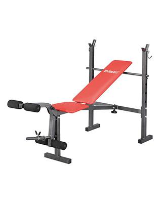 Fitness Randers 130