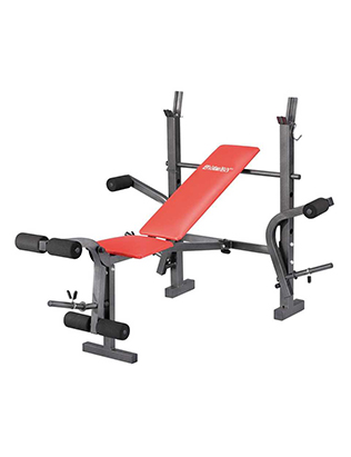 Fitness Randers 140