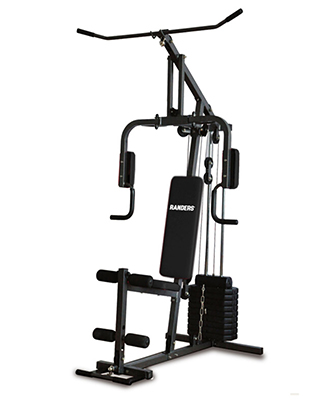 Fitness randers63140