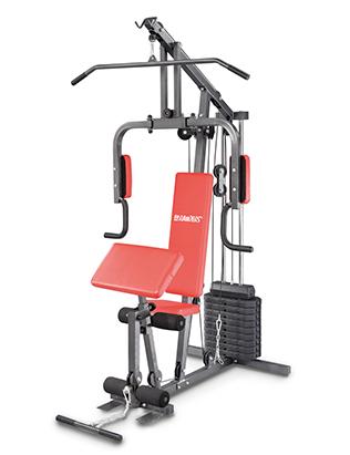 Fitness randers63148